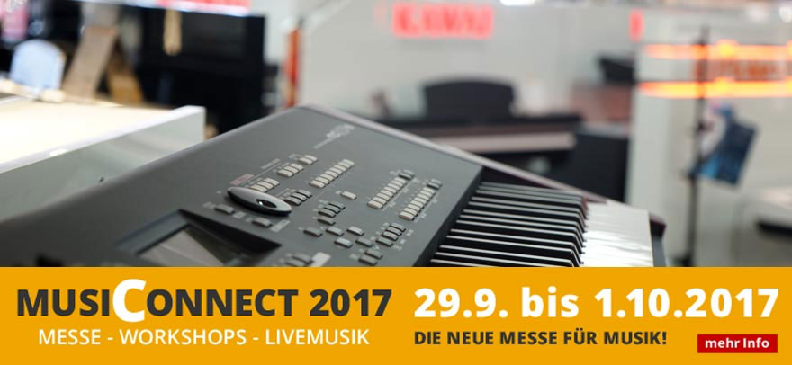 MusiConnect 2017